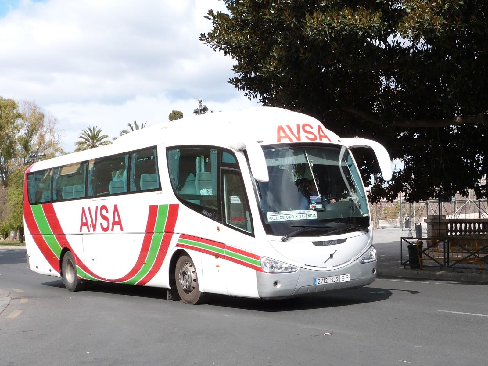 Urbanización Alfinach<br>Cambio de horarios bus