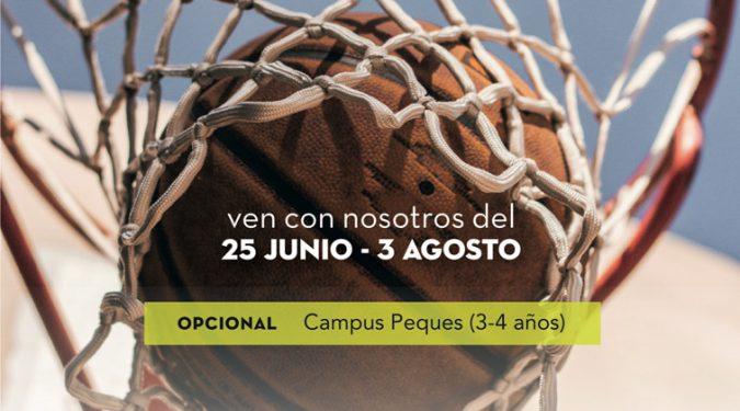 Campus de Verano 2018