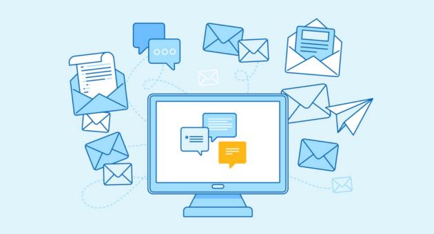 Alta en el Servicio de Mailing