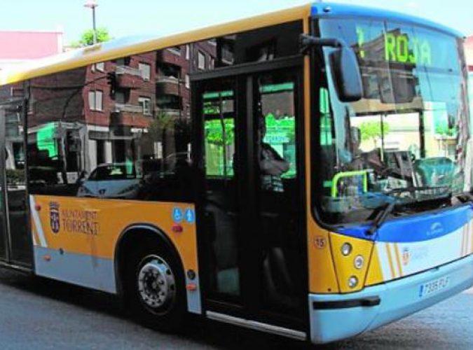 Horario Servicio municipal de autobus